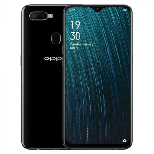 Oppo A5s (AX5s) Image