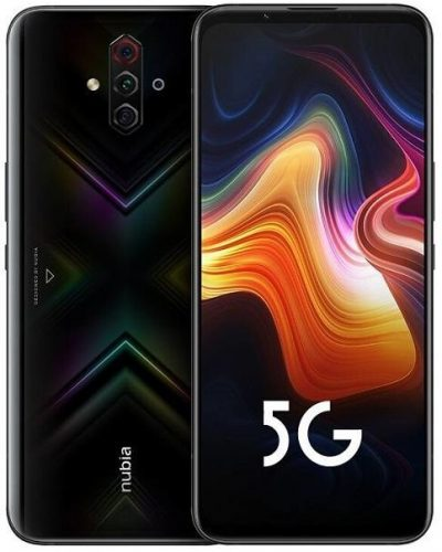 ZTE Nubia Red Magic 5G Lite