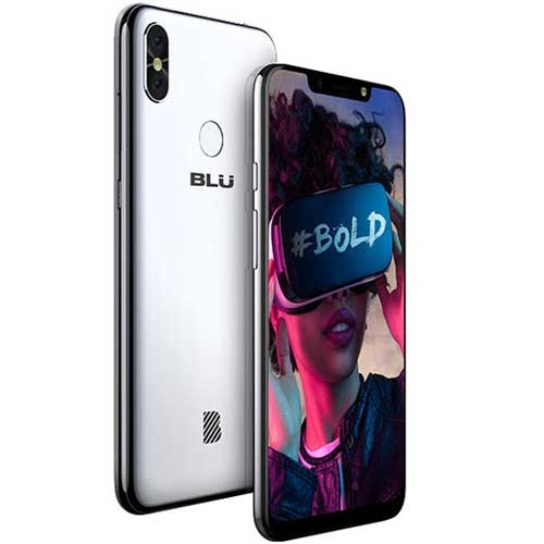 BLU Vivo One Plus (2019) Image