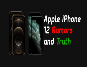 Apple iPhone 12 rumors and truth News described here Image