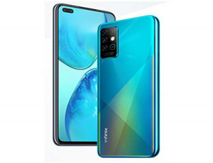 Infinix Note 8 Image