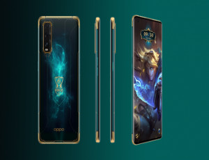 Oppo Find X2 Full Phone News Topic Image
