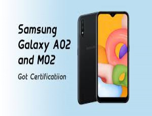 Samsung Galaxy A02 and M02 get Bluetooth certified, Smartphone Dokan Image