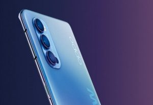 Oppo Reno5 5G will launch between December and January Image