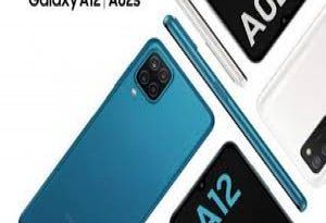 Samsung Galaxy A12 and Galaxy A02S primary details