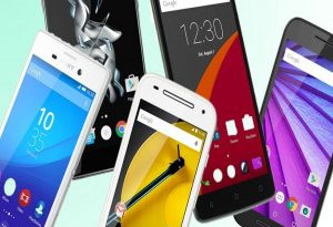 Top 10 Best Budget Mobile Phones in August 2020 Image