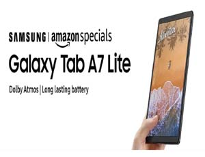Samsung Galaxy Tab S7 FE and Galaxy Tab A7 Lite launched sales begin June 23 Image